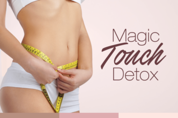 Magic Touch Detox